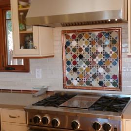 Kitchen Remodel, Color & Design (Berkeley, CA)
