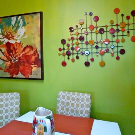 Breakfast Room Wall Color