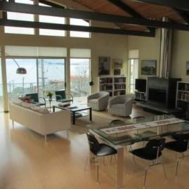 Loft Design & Color (Pt. Richmond, CA)
