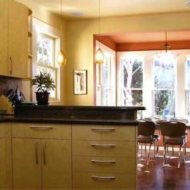 Kitchen, Color & Design (San Francisco)