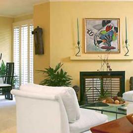 Living Room, Dining Room, Color & Design (San Francisco)